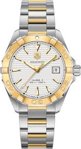 TAGHeuer Aquaracer WAY2151.BD0912