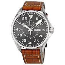 Hamilton Khaki Aviation Pilot H64715885