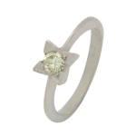 Solitaire Ring SOL208