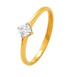 Solitaire Ring SOL520