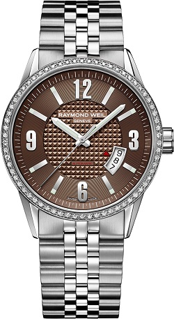 Raymond Weil Freelancer 2730-STS-05707