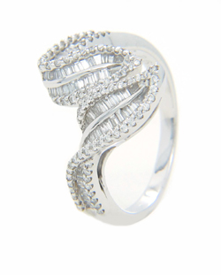 ICE CUBES Ring ICE111
