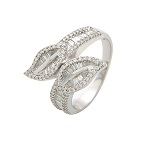 ICE CUBES Ring ICE144
