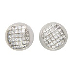 ICE CUBES Earring ICE282