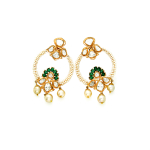 Diamond Vilandi Earring DV28
