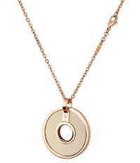 Calvin Klein Jewellery womens Spellbound Necklace KJ0DPP190100