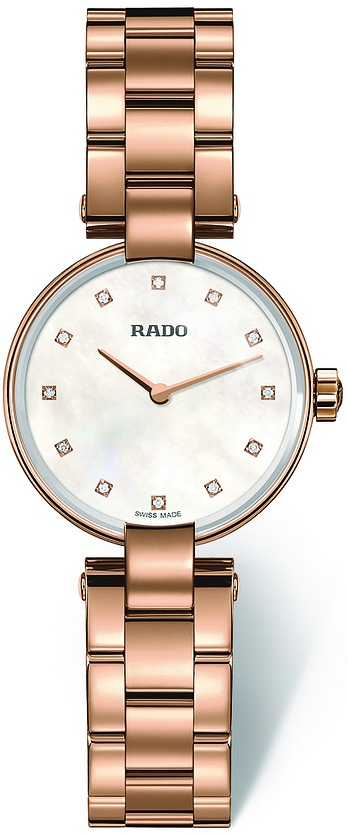 Rado Coupole Basel World - R22855923