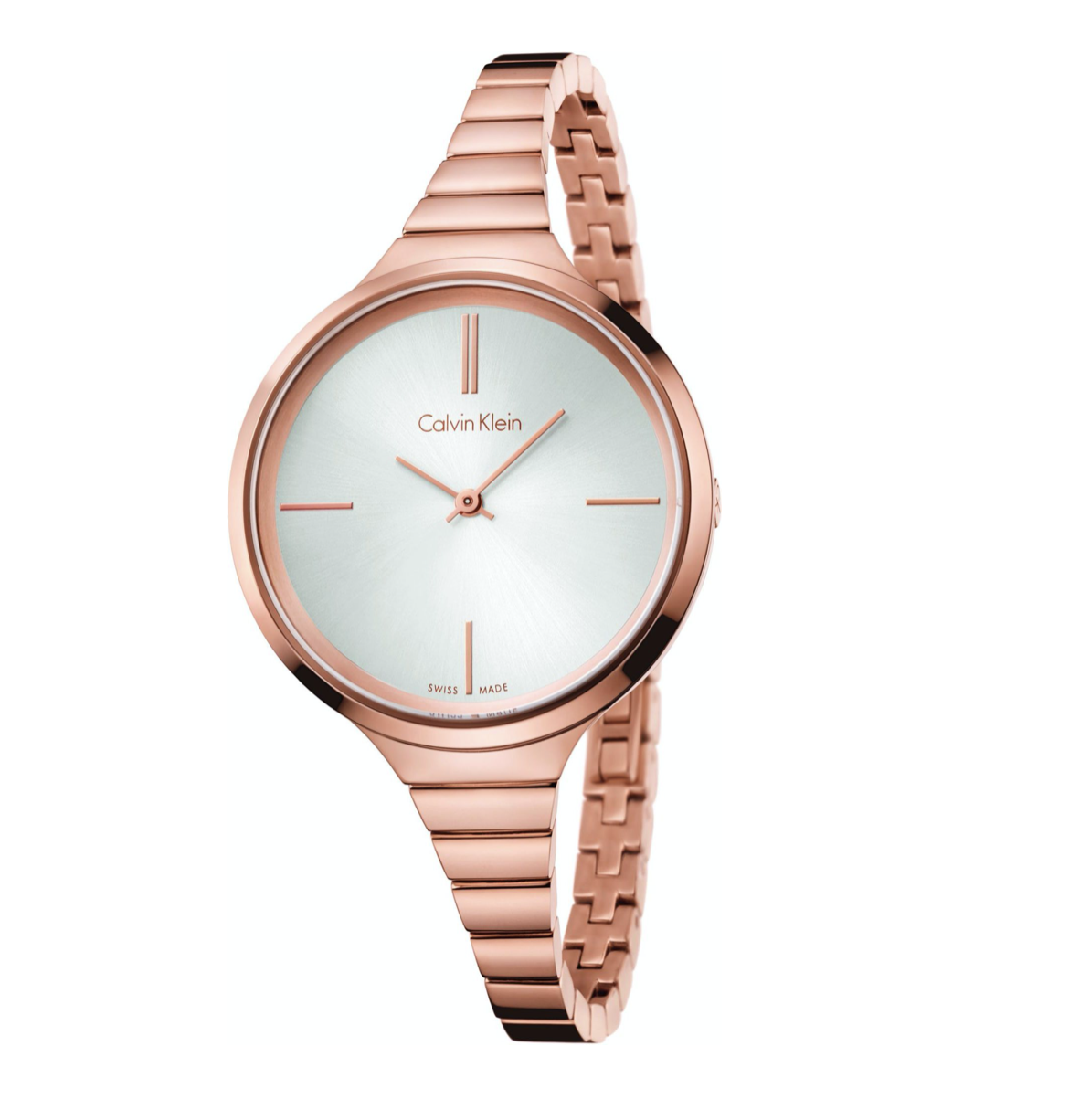 Calvin Klein Lively Rose Gold K4U23626