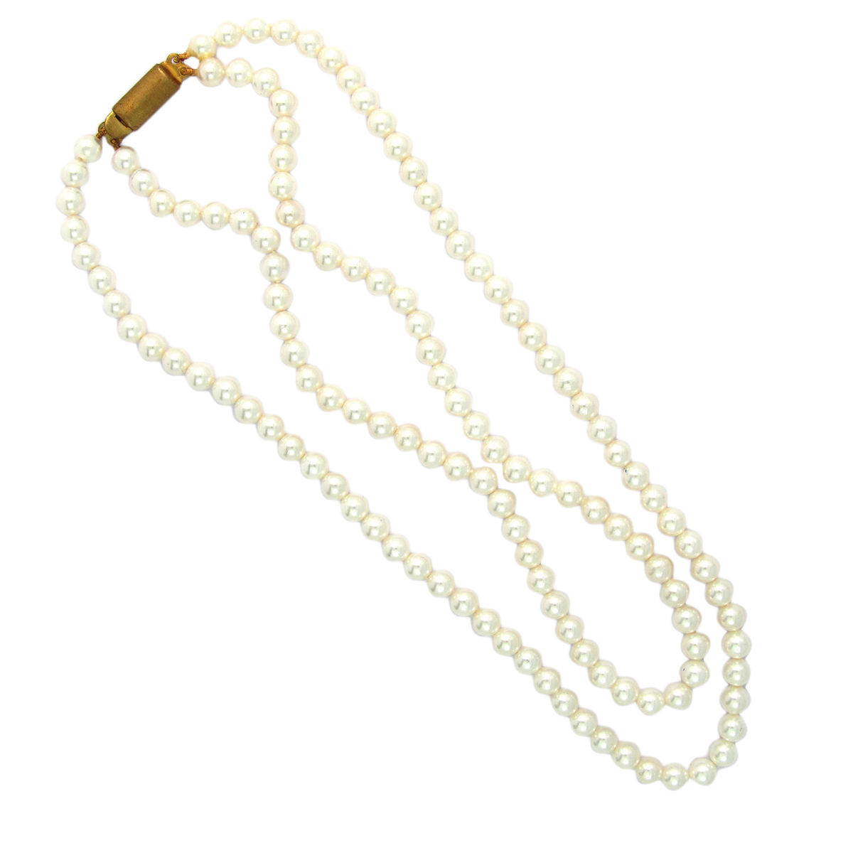 Mottomo Pearl Necklace PN_004