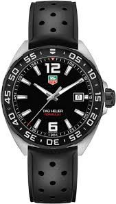 TAGHeuer Formula One Basel World