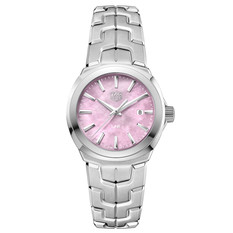 TAG Heuer Link Lady Pink - WBC1317.BA0600