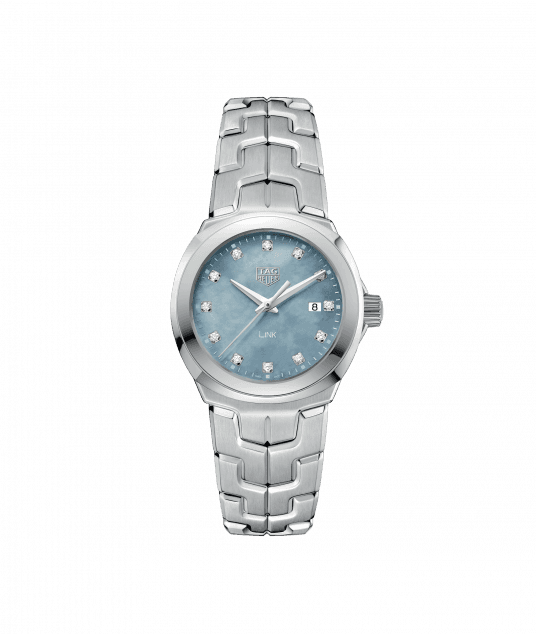 TAG HEUER LINK QUARTZ 100 m -32mm - WBC1313.BA0600
