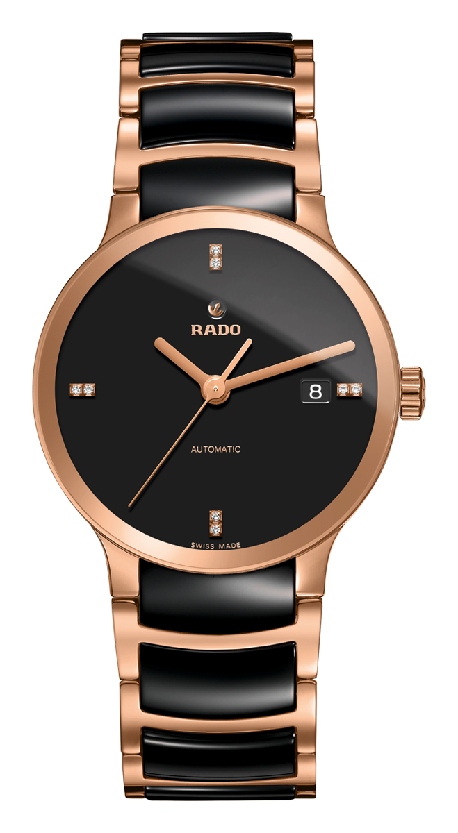 Rado Centrix Automatic Diamonds - R30036712