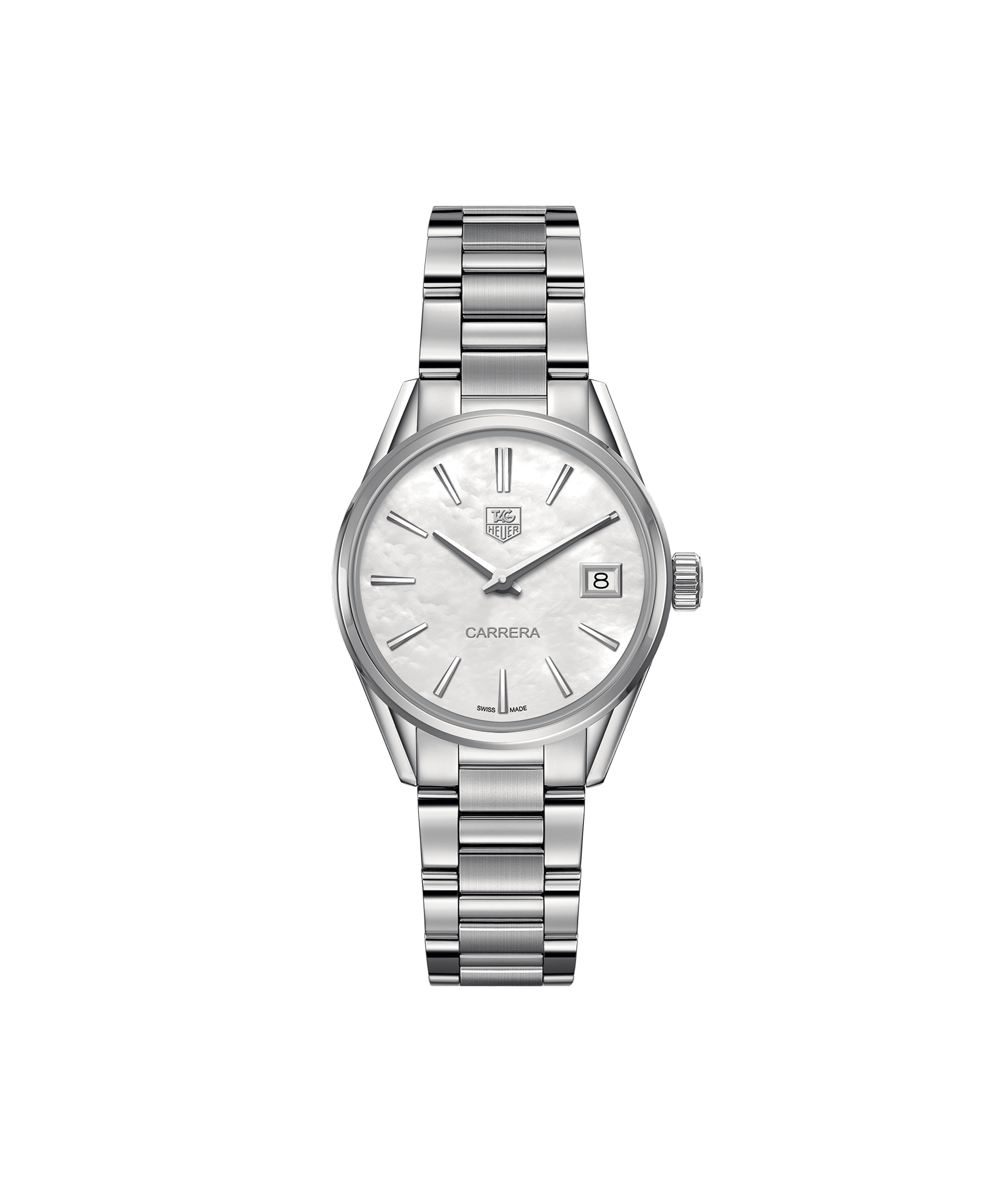 TAG HEUER CARRERA 100 m - 32mm - WAR1311.BA0778