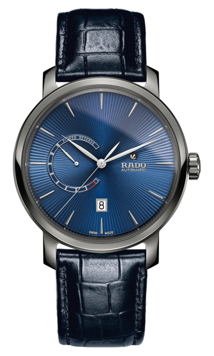 Rado DiaMaster Automatic Power Reserve - R14138206