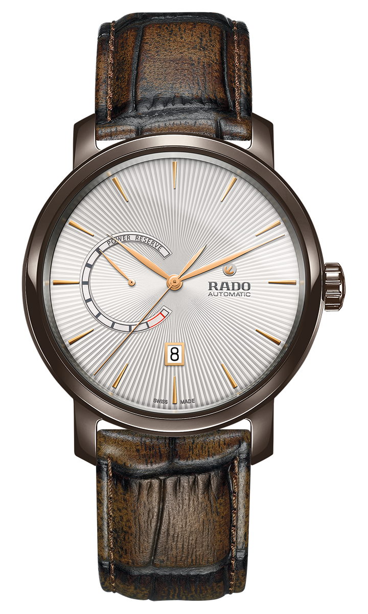 Rado DiaMaster Automatic Power Reserve - R14140026