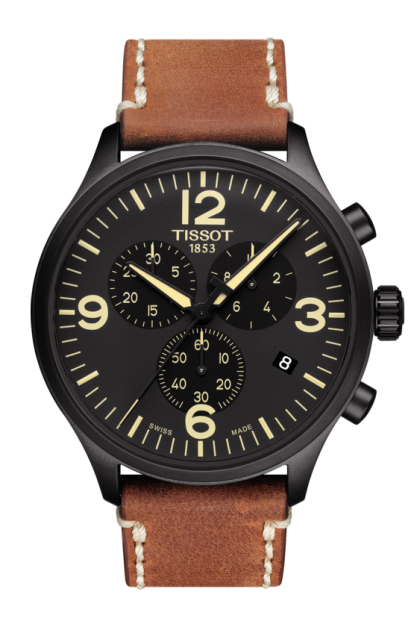 TISSOT CHRONO XL - T116.617.36.057.00