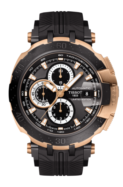 TISSOT T-RACE MOTOGP 2018 AUTOMATIC LIMITED EDITION - T092.427.27.061.01
