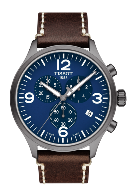 TISSOT CHRONO XL QUARTZ - T116.617.36.047.00