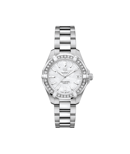 TAG HEUER AQUARACER 300m - 32mm QUARTZ - WBD1313.BA0740