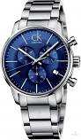 Calvin Klein Core Collection City 43mm Quartz - K2G2714N