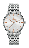Rado Stainless steel Transparent sapphire case silver Automatic - R22860024