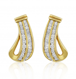 ICE CUBES Earring ICE271