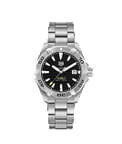 TAG HEUER AQUARACER  CALIBRE 5 AUTOMATIC 300m - 41mm - WBD2110.BA0928