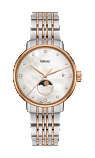 Rado Coupole Classic Diamonds Quartz - R22883923