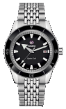 RADO HYPERCHROM CAPTAIN COOK 42MM AUTOMATIC - R32505153