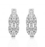 ICE CUBES Earring ICE0451