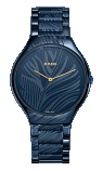 RADO TRUE THINLINE MY BIRD QUARTZ LIMITED EDITION - R27014152
