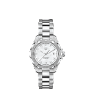 TAG HEUER AQUARACER CALIBRE 9 AUTOMATIC 300M - 32MM - WBD2313.BA0740
