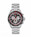 TAG HEUER FORMULA 1 CHRONOGRAPH QUARTZ 200M - 43MM INDY 500 LIMITED EDITION - CAZ101V.BA0842