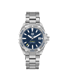 TAG HEUER AQUARACER  CALIBRE 5 AUTOMATIC 300m - 41mm - WBD2112.BA0928