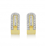 ICE CUBES Earring ICE0397