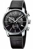 Calvin Klein Core Collection City 43mm Quartz - K2G271C3