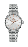 Rado Stainless steel Transparent sapphire case steel Automatic - R22862024