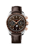 MOONWATCH OMEGA CO-AXIAL MASTER CHRONOMETER MOONPHASE CHRONOGRAPH 44.25 MM - 304.23.44.52.13.001