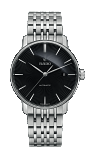 Rado Stainless steel Transparent sapphire case back Automatic - R22860154